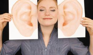 Грибок в ушах: симптомы, лечение