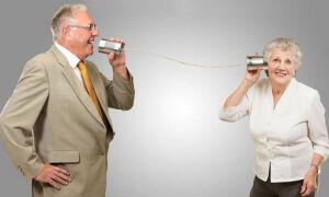Как подбирать слуховые аппараты для пожилых людей