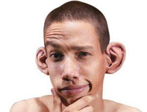 Почему появляется и чем опасен фурункул в ухе