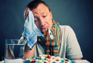 Как выбрать антибиотики при гнойной ангине у взрослых