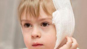 Симптомы и методы лечения воспаления среднего уха