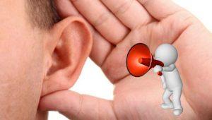 Звон в ушах причины и способы лечения