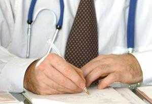 Как выбрать антибиотики при отите у взрослых