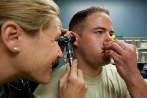 Если заложило уши при простуде как лечить