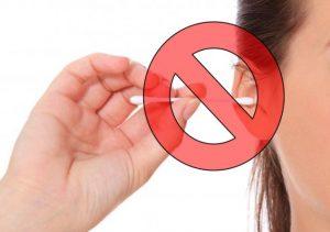 Как правильно чистить уши, что бы не навредить
