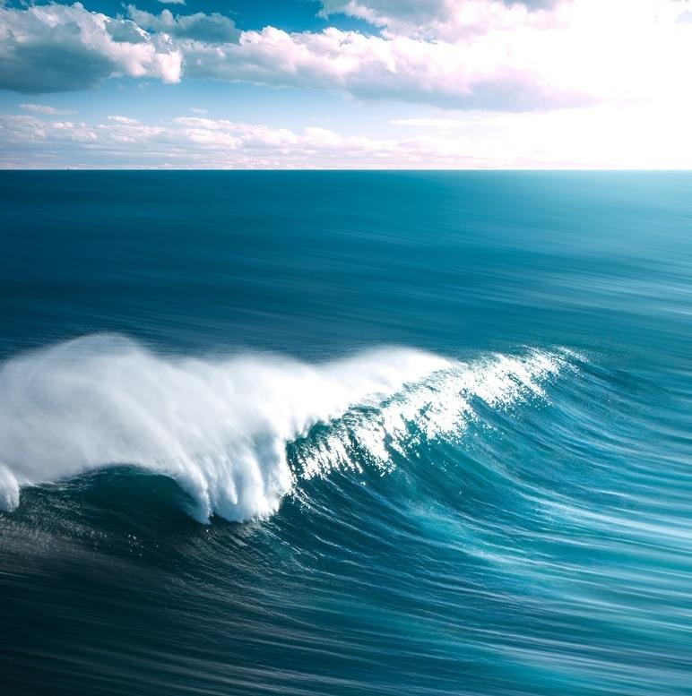 раствор морской воды при
