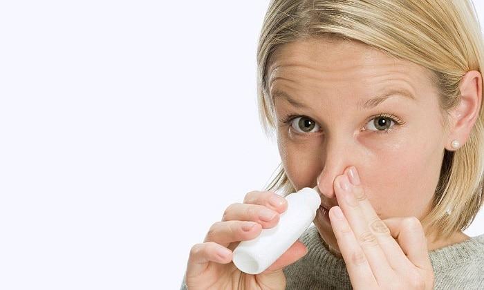 как вылечить сухой насморк